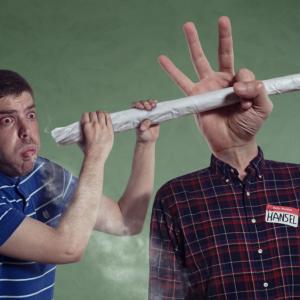 איך לעשן קנאביס