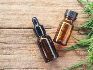 שמן מריחואנה לטיפול בכאב
